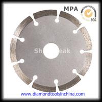 shine peak 105mm diamond saw blade for marble cutting