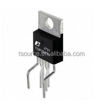 Ac/dc switching converters TOP256yn