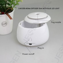 desktop mini mist humidifier & spa aroma diffuserdesktop widely used spa air humidifier creative ideas for gifts items