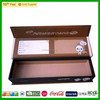 Wholesale cheap colorful cardboard paper pencil box for school