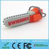 2015 Alibaba New Design Saw shaped USB, Electric Saw USB Sticks, Tool Shape USB Drives