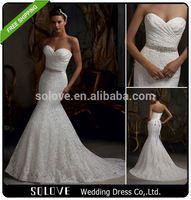 cheap white lace designer wedding dresses in karachi wholesale