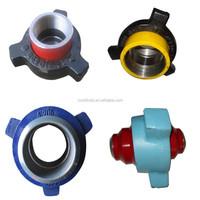 China supplier Dongying manufature weco hammer union