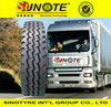 Chinese tire supplier new commercial heavy duty commercial 11r24.5 trailer tire for sale