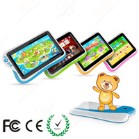 2014 hot selling HV-T703 Cheapest 7 inch 3g tablet android pc for kids learning new product