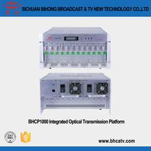 pollution-free easy installation Optical Transmission Platform