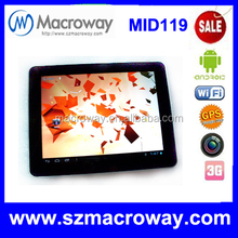 "10.2"" inch Quad Core Android 4.2 super smart tablet pc"