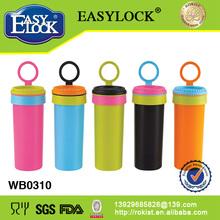 New PP BPA free plastic bottled water wholesale