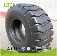 Strict quality control low price giant mining truck tire industry zone and underground mine