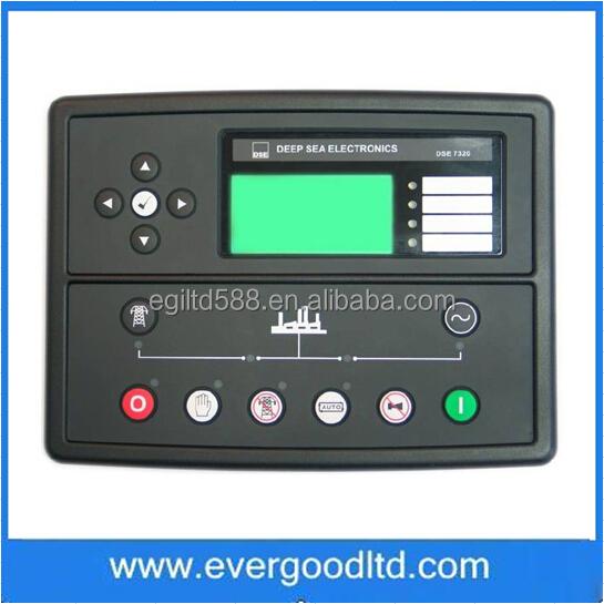 dse7320 deep sea controller generator controller