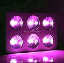 higher efficiency,longer lifespan,zero maintenance cost 100W led grow light