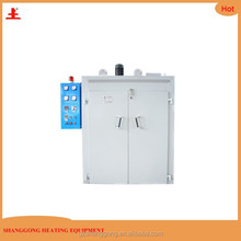 Heat Air Cycle Oven