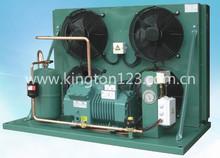 Bitzer condensing unit ,bitzer cold room condensing unit,20hp Bitzer Compressor Condensing Unit 4NCS-20.2