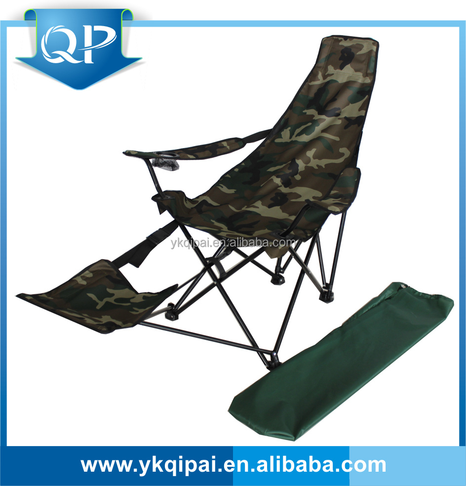 Cheap Reclining Beach Chair With Footrest Buy Reclining