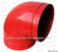 fire fighting pipe fitting,forged pipe fitting,pipe fitting factory