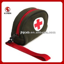 Newest professional first aid bag empty Top grade unique factory emergency first aid bag