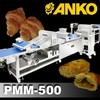 Anko Scale Filling Frozen Automatic Puff Pastry Making Cronut Machine