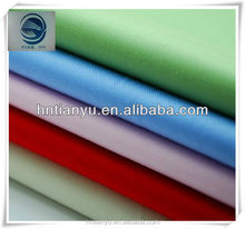 100 Percent Cotton Flame Retardant Cotton Fabric for Garments (260 gsm)