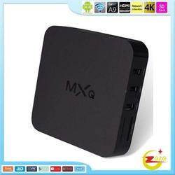 Wholesale android smart TV set box free video downloader APK OTT TV box