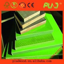 phenolic film faced plywood,prevent slippery plywood,brown film faced plywood