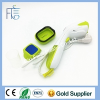 Wireless Cord automatic newest full function steam iron from China (Mainland)