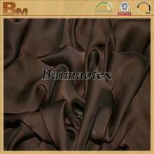 Korea fabric chiffon for fashionable dress