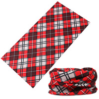 High quality neck tube multi scarf bandana with stock design