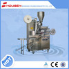 Full Automatic Tea bag filling packing machine shanghai factory price one roll paper free for customer test machiwith CE