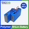 12v Deep Cycle Lithium Battery Polymer 10ah Electric Car