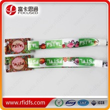 high quality smart id card wristband