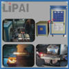 induction heating equipment for forging screws and bolts