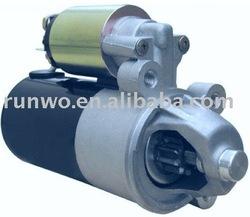 Starter Motor Used On Ford Aerostar/Ranger/Probe, Mercury Topaz, Mazda B Series Pickups 3.0l