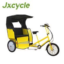 3 Wheel Bicycle Auto Rickshaw