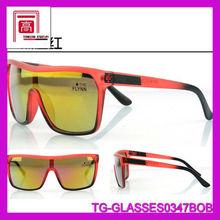 nuevo 2013 espía óptica flynn rectángulo de gafas de sol gafas de sol deportivas deportes al aire libre de los hombres de gafas