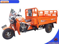 china 150cc three wheel cargo motorcycle 150ZH-H