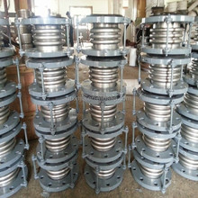 stainless steel expansion joints and metal bellows for pipe construction