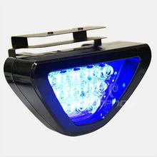 12 LED Blue Brake Light car flashing led brake light