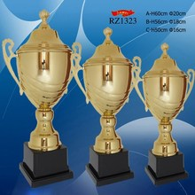 top selling fancy quality custom trophy memento for tourists