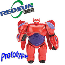 2015 new design action figure toy,sla 3d printer prototyping