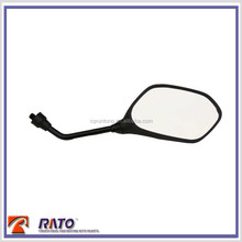 Chinese brand 200cc RT200-5 motorcycle right black rear view mirror