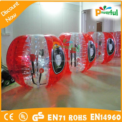 Most fun Soccer Bubble Bumper Ball Challenge for sale