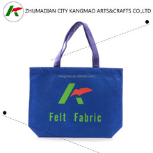 promotional PET non woven shopping bag