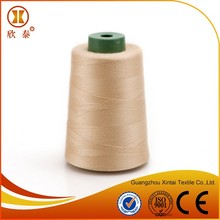 100% Textured Polyester Yarn