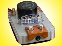 Qinpu A-6000 MK2 6N3 Tube Amplifier Intergrated Headphone Amp