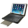 Top selling Universal leather bluetooth keyboard Case for 10.1 Inch Tablet