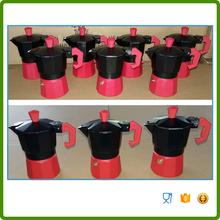 3 Cups Italian Stovetop Aluminum Espresso Coffee Maker