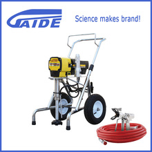 Environmentally Friendly Spraying Tool GD-1150, Airless Paint Sprayer, Gsoline Engine, Portable