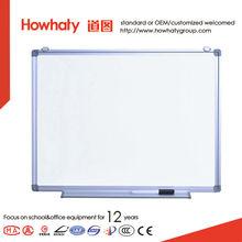Magnetic Tack Board For Marker Pen Writing kids/pupil/children Bulletin Board Notice Board