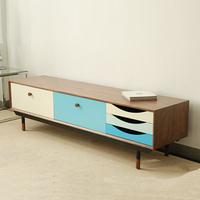 Wholesale new design Danube TV cabinet custom-made cabinet for living room