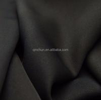korean black nada fabric for abaya